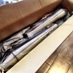 Cone Engineering 18″ Straight Core Exhaust