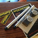 BMW Woodcraft Clipons