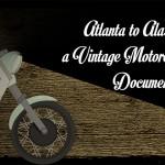 Atlanta to Alaska